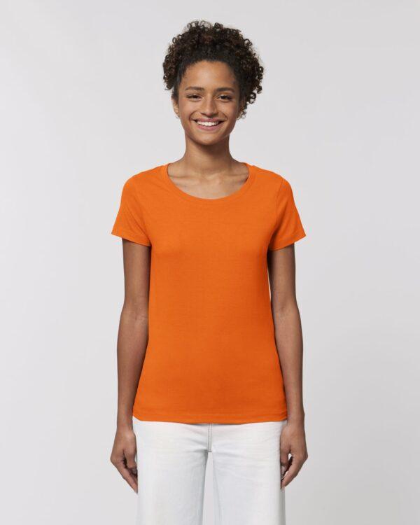 Stella Jazzer Bright Orange
